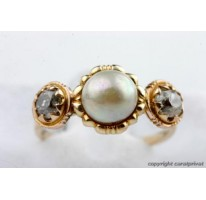 Antike Ringe In Gold Gunstig Kaufen